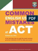 Columbia Common English Usage M - Richard Lee Ph.D_