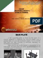 CE134P (Base Plate)