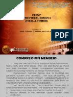 CE134P (Compression Members)