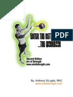AOS - Enter The Kettlebell Workbook