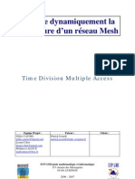 Presentation_TDMA