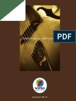 wipro report.pdf
