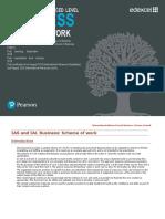 IAL Business Editable Scheme of Work (1)