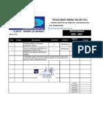 COTIZACIONES MEDIC SALUD 067 - 068