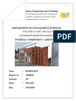 19206045 ED CASE STUDY REPORT