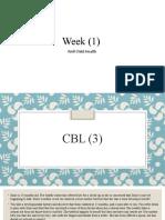 CBL 3