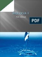 Biologia PPT - Aula 04 Agua e Sais Minerais