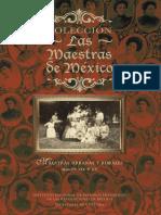 Las maestras de México
