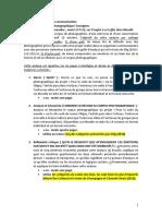 COM1123 l Analyse 1 l Consignes l A2020