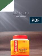 Biologia PPT - Aula 07 Vitaminas