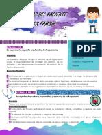 Apuntes-Derechos del paciente y familia