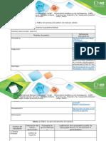 Anexos - Guía de actividades y rúbrica de evaluación - Fase 2 - Contexto municipal y clasificación de residuos sólidos (1).docx