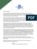 Dr. Al Gross for U.S. Senate - NEXT Jobs Plan