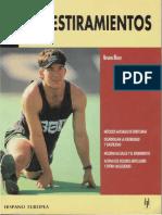 Bruno Blum - Los Estiramientos  Stretches (Fitness Y Condicion Fisica)   Spanish (2005).pdf