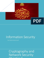 Information Security-Lecture-04