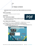 12.1.2.2 Lab - Working with Android.pdf