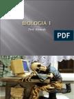 Biologia PPT - Aula 10 Citoesqueleto e Ribossomos