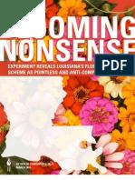 Blooming Nonsense