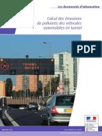 Calcul des emissions de polluants des vehicules automobiles en tunnel.pdf
