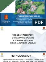 DIAPOSITIVAS EXPO PLAN EMPRENDEDOR V2