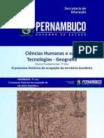 O processo histórico da ocupação do território brasileiro.pptx