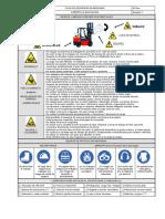 FSM003- carretilla elevadora -V1
