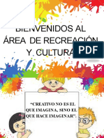 recreacion y cultura