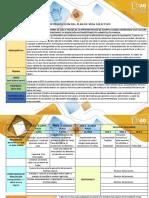 Matriz de proyección del plan de vida colectivo-1 Jessica Ortega