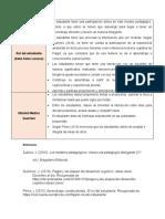 ROL DEL ESTUDIANTE - DELIA Y MARELID