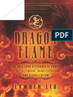 Dragonflame_ tap into your reservoir of power using talismans, manifestation, and visualization ( PDFDrive.com )