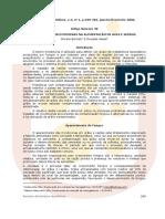 CONTROLE DE MICOTOXINAS NA ALIMENTAÇÃO DE AVES E SUÍNOS