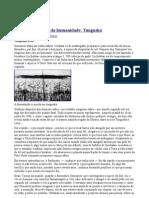 Evento de Tunguska(1908)