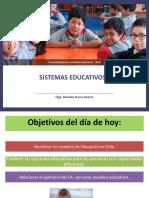 Clase 2_Sistemas educativos CV
