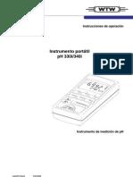 manual ph