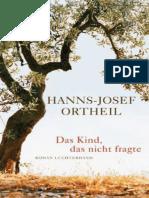 Das Kind, Das Nicht Fragte by Ortheil Hanns-Josef (z-lib.org).epub