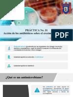 4 Antibióticos.pptx
