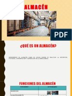 ALMACÉN.pptx