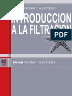PRINCIPIOS DE FILTRACION