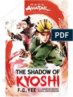 La Sombra de Kyoshi (ESP)