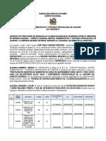 ANEXO AL CONTRATO 132-CENACAVIACION-2020