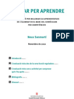 Avaluar_per_apendre_Neus_Sanmarti