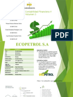 ECOPETROL S.A FINAL
