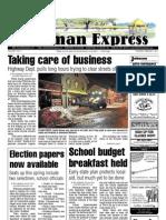 Whitman Express 02_03_2011