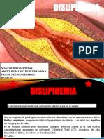 DISLIPIDEMIA ORIGINAL