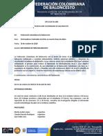 Circular No 008 FCB DIPLOMADO E INVESTIGACION EN MINI BALONCESTO