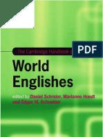 The Cambridge Handbook of World Englishes - (2020).pdf
