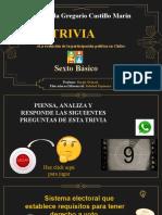 TRIVIA  HiSTORIA