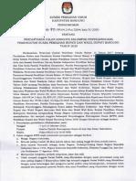 477. Pengumuman Pembentukan KPPS -01-10-2020