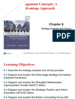 SM Part 6 - Strategic Analysis  Choice ppt.pptx