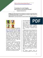 Reginaldo Benedito Dias - Maoismo da AP no Paraná